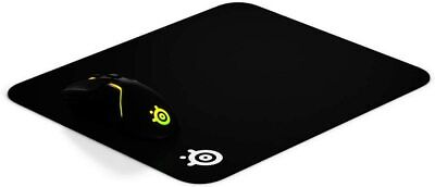 SteelSeries QcK Gaming Surface - Medium Cloth - Best Selling Mouse Pad