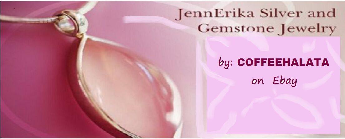 JennErika by COFFEEHALATA
