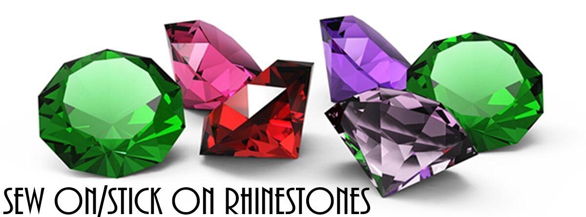 Rhinestones Shop