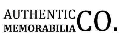 The Authentic Memorabilia Company