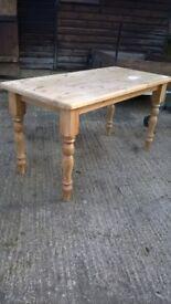 Lovely condition farmhouse table