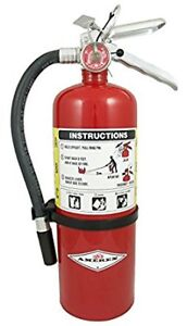 Selling new 2017 5lb ABC Fire Extinguishers