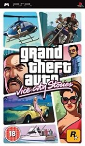ISO PSP Games: Grand Theft Auto, Call Of Duty And Halo