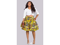 HouseOfSarah14 | Online Marketplace Website For African Print Skirts
