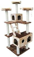 Littlewhiskers Cat Trees Canada