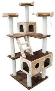 CAT TREES - Littlewhiskers