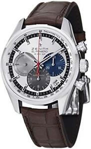 Wrist Watches Zenith Breitling Chronoswiss Automatic Chronograph