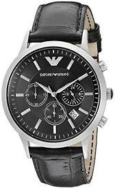 Emporia Armani strap watch