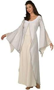 Lord of the Rings Arwen Costume with Cloak
