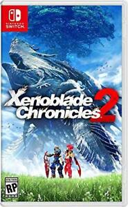 looking for xenoblade 2 on switch