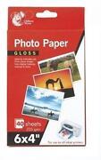 A6 Photo Paper