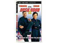 Rush hour 2 umd for psp