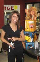 Hiring professional and upbeat Liquor Samplers