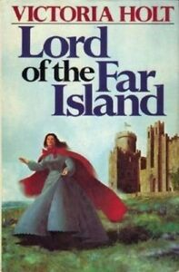 Lord of the Far Island-Victoria Holt-Hardcover + bonus book