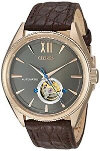 Brand New Citizen Signature Collection Automatic Watch NB4003-01