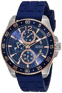 GUESS- JET Unisex watches W0798G2