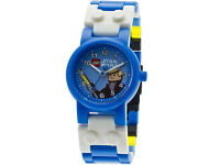 Lego Star Wars Luke Skywalker Watch and Mini Figure Set