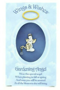 Gardening Angel Pin London Ontario image 1