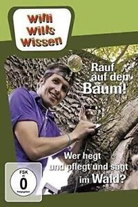 Rauf-Auf-Den-Baum-wer-Hegt-pflegt-saegt-Im-Wald-Willi-Wills-Wissen-DVD