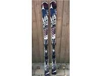Atomic V74 Skis with Atomic bindings