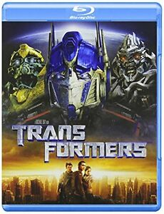 Transformers (2007) Blu-ray for sale