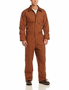 NEW WITH TAGS Insulated Duck Coveralls Size Large-Tall