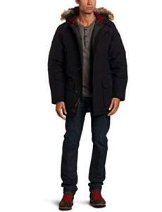 Woolrich Men Arctic Parka medium Black