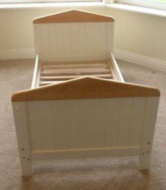 Mamas & Papas Savannah Cot Cot bed nursery furniture