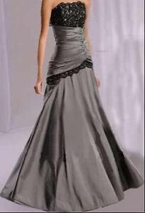 Robes enchantées: bal, mariage, soirée, sortie, club, accessoire Saguenay Saguenay-Lac-Saint-Jean image 4
