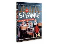 The Steamie 21st Anniversary Collectors Edition [DVD]