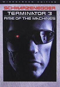 Terminator 3 DVD édition panoramique de 2 disques