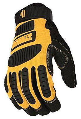 Radians DeWalt DPG780L Performance Mechanic Work Gloves, Large
