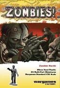 28mm Zombies
