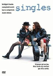 Singles-Dvd-Great condition