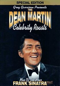 the dean martin celebrity roasts(man of the hour frank sinatra)