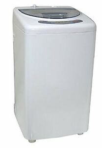 WASHER PORTABLE 1CU HAIER-INBOX- WARRANTY-$199.99