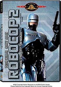 ROBOCOP 2. DVD.