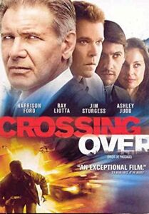 """Crossing Over"" (Bilingual DVD) - Harrison Ford"