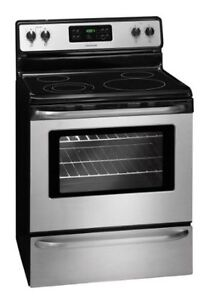 4 Stainless Steel Appliances - Great Condition Gatineau Ottawa / Gatineau Area image 2