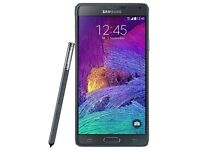 Note 4 - Unlocked - 32gb - Brand New with Box