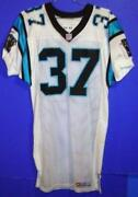 Game Worn Football Jersey NFL