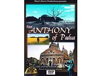 St Anthony of Padua £8.50