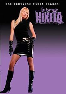 La Femme Nikita Seasons 1 & 2 DVD
