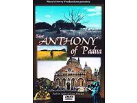 St Anthony of Padua £8.50
