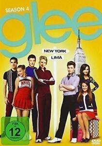 Glee - Season 4  [6 DVDs] (2017)