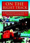 Right Track DVD