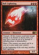MTG Ball Lightning
