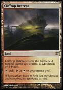 Clifftop Retreat Foil