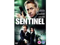 The Sentinel DVD New