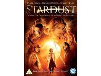 STARDUST REGION 2 DVD